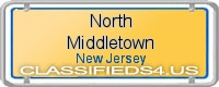 North Middletown board